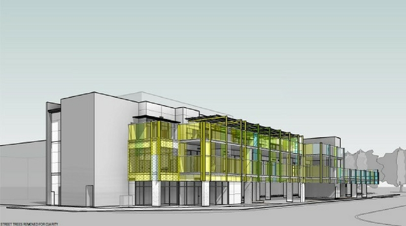 Development Application lodged for a Childcare Centre in Mitchell
