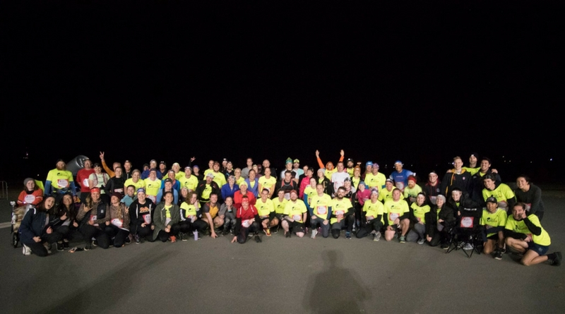 Wings for Life World Run – Canberra App Run